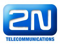 2N Telecommunications Logo