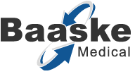 Baaske Medical Logo