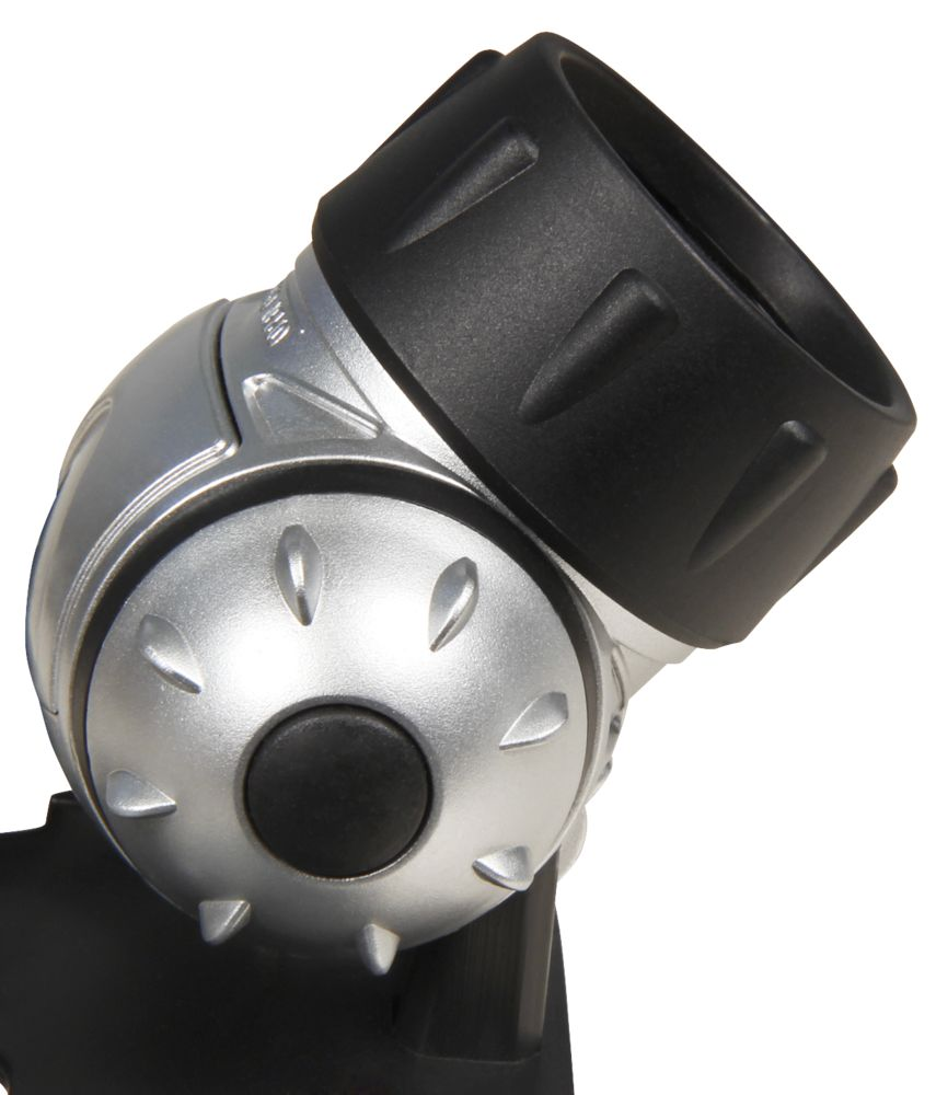 19 McShine LED-Stirnlampe McShine /'/'LES-193/'/'