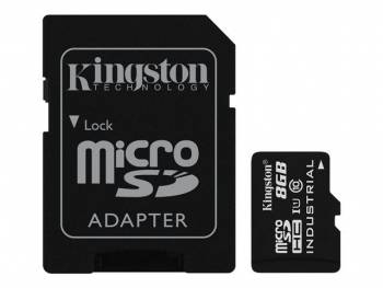 Kingston SDCIT/8GB