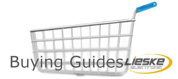 Buying Guide Banner